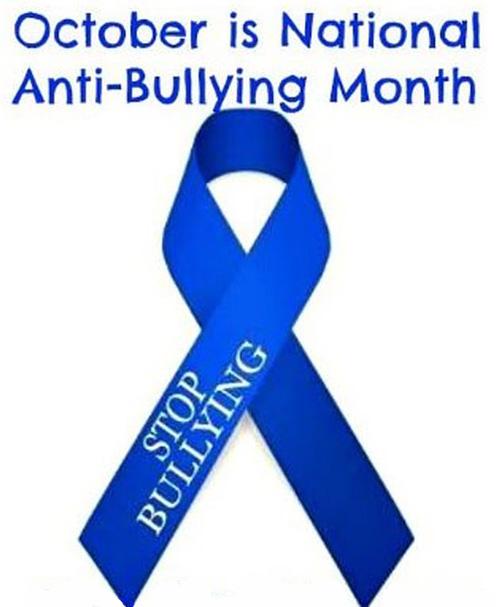 Bully Ribbon Bullying Prevention